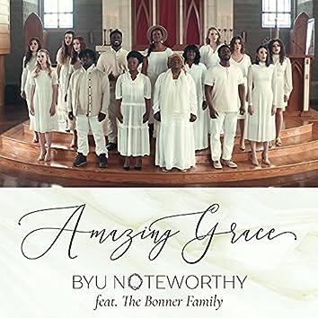 Amazing Grace (feat. The Bonner Family)