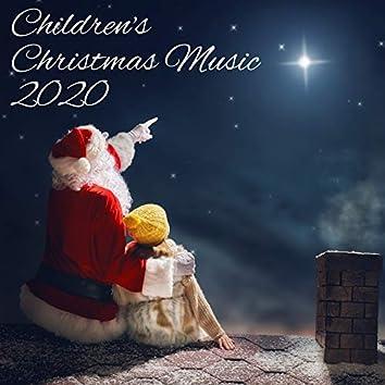 Children's Christmas Music 2020