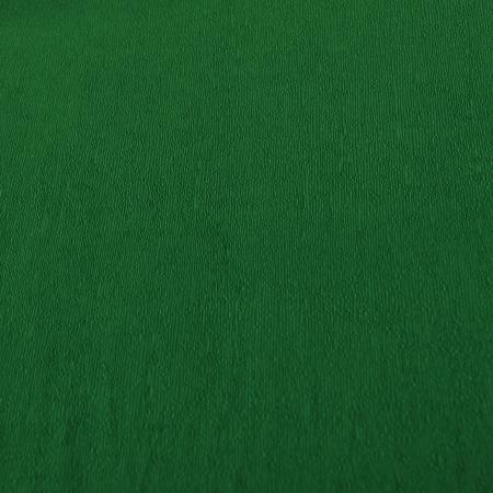 Lot de 10 Rouleau papier crépon standard 50x250 32g/m² crêpage 60%, coloris vert franc