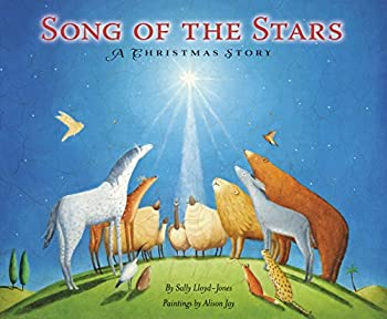 Song of the Stars  A Christmas Story