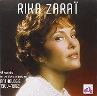 Rika Zaraï Anthologie (1960-1982)