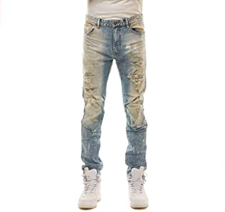 Best smoke rise jeans men Reviews