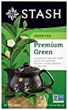 Stash Premium Green Tea, 20 ct