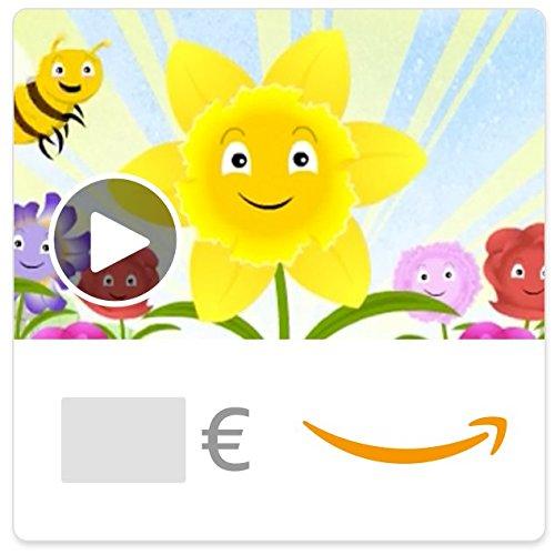 Buono Regalo Amazon.it - Digitale - Happy Mother's Day (animato)