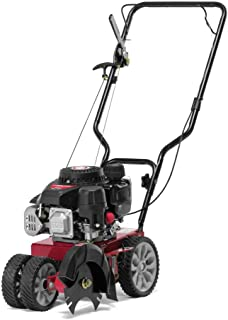 Troy-Bilt 25B-55MA766 9 in. Gas Edger with 132cc Engine and Tri-Tip Blade