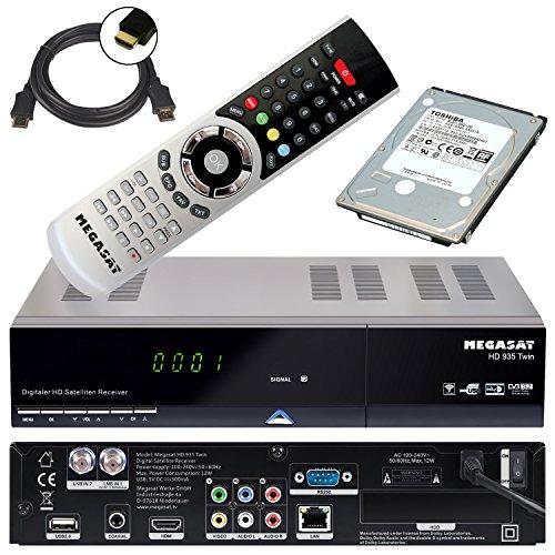 Megasat -  MegaSat 0201086 Twin