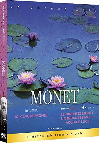 Cofanetto Monet (2 DVD)