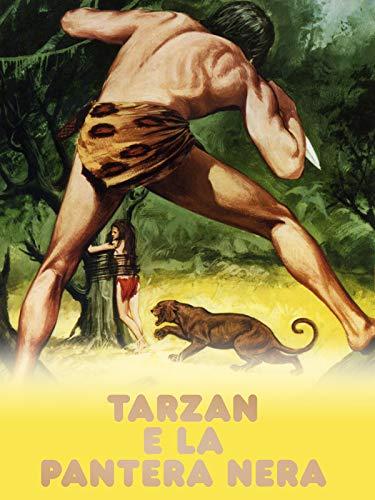 Tarzan e la pantera nera