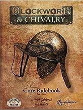 Clockwork & Chivalry