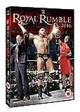 WWE: Royal Rumble 2016 [DVD] [Reino Unido]