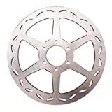 XLJOY Rear Brake Disc Rotor Disk for 97cc Mini Bike Baja Doodlebug Doodle Bug DB30
