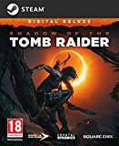 Shadow of the Tomb Raider - Digital Deluxe Edition | Codice Steam per PC