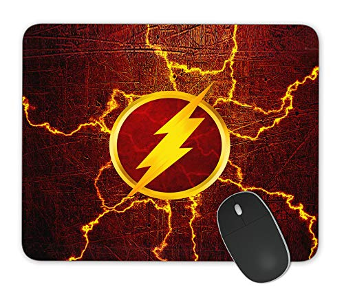 Personalized Rectangular Non-Slip Rubber Mouse Pad Gaming Mouse Pad, Marvel Superhero Mouse Pad