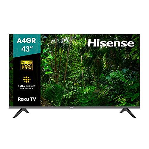 hisense roku tv 40h4000fm fabricante Hisense