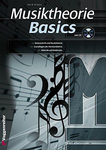 Musiktheorie Basics