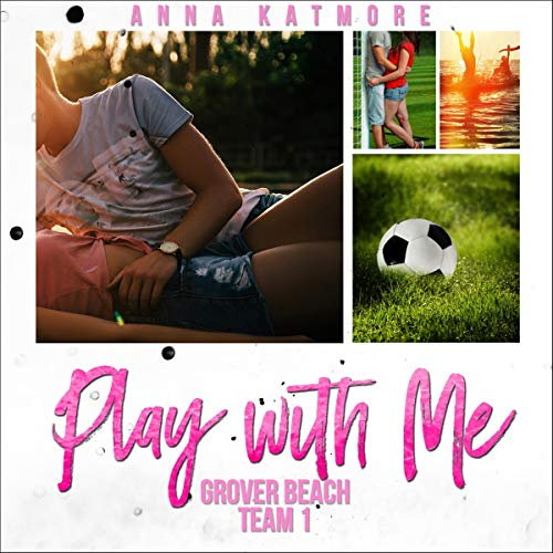 Play With Me  By  cover art