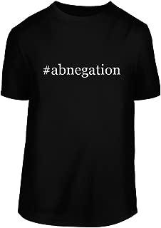 #Abnegation - A Hashtag Nice Men's Short Sleeve T-Shirt Shirt