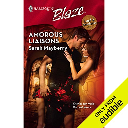 Amorous Liaisons  audiobook cover art