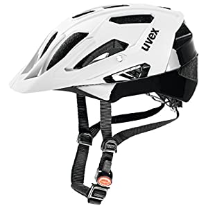 Adult Cycling helmet Uvex Unisex_Adult Quatro Bicycle Helmet [tag]