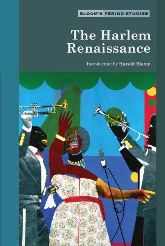 The Harlem Renaissance (Bloom's Period Studies) (English Edition)