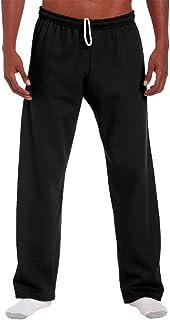 Gildan G184 - Heavy Blend 13.3 oz, 50/50 Open-Bottom Sweatpants