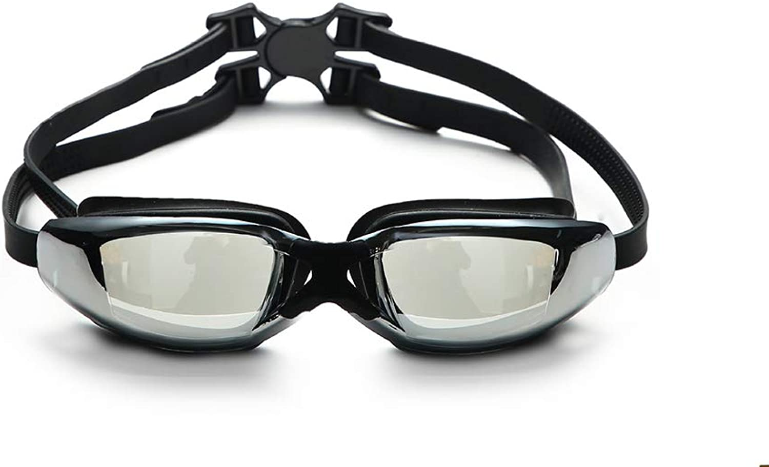 Swimming Goggles,Professional, Competition Goggles Anti Fog with Uv Predection No Leaking for Adults Men Women