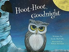 Hoot-Hoot, Goodnight
