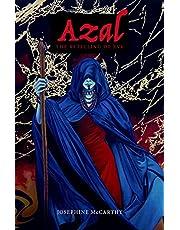 Azal (English Edition)