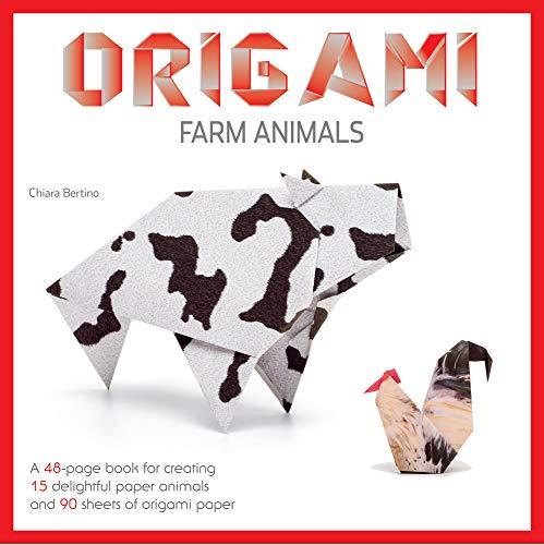 Origami Farm Animals (Origaming)