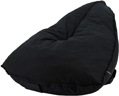 Happy Home Company Bean Bag 11452 Pouf Noir