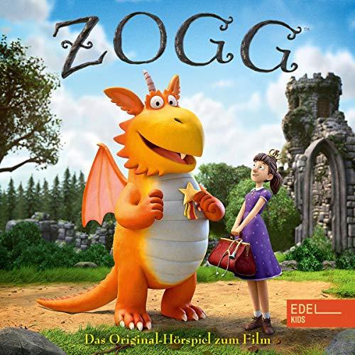 Zogg. Das Original-Hörspiel zum Film Titelbild