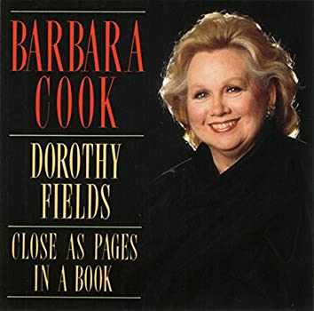 Close As Pages In A Book - The Songs Of Dorothy Fields