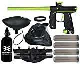 Action Village Empire Mini GS Paintball Gun Legendary Package Kit