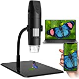 10 Best Digital USB Microscopes