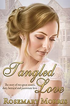 Book cover image for Tangled Love