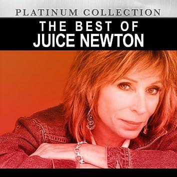 The Best Of Juice Newton
