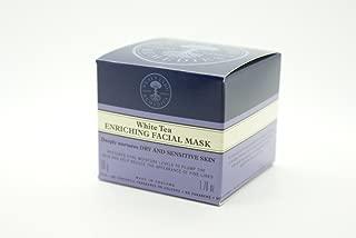 Neals Yard Remedies White Tea Enriching Facial Mask 50g