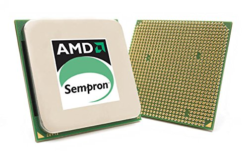 HP AMD Sempron 140 2.7GHz 1.5MB L2 - Procesador (AMD Sempron, 2,7 GHz, Socket AM3, PC, 45 NM, 32-bit, 64 bits)