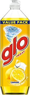 Glo Pekat Dishwashing Liquid, Lemon, 1.35L