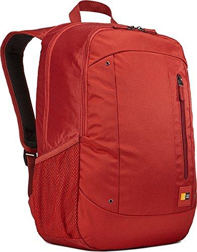 "Case Logic Jaunt - Mochila de 15.6"", Color Rojo"
