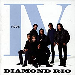 IV: Diamond Rio -CD Album