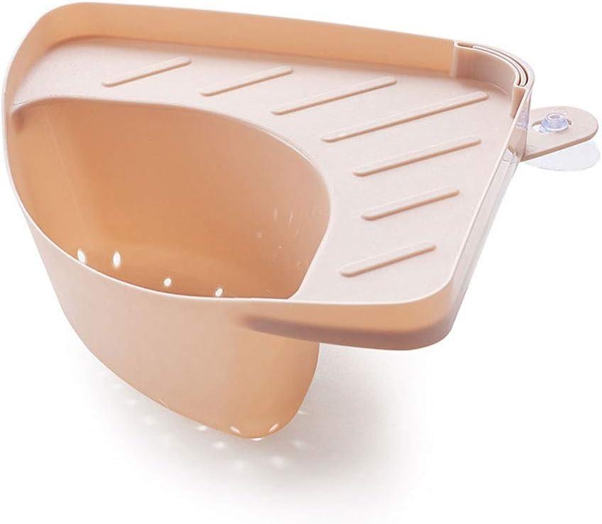 Colander Sink Strainer Basket Filter Triangular Sto Large Over item handling ☆ special price Kitchen