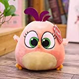 NLRHH Angry Birds Plüschpuppe Geschenk Kinderpuppe Spielzeug New Birds Abschnitte Peng (Farbe: 5...