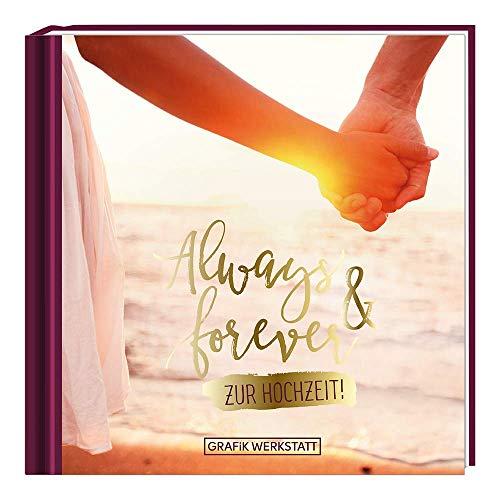 Always & forever: Minibuch