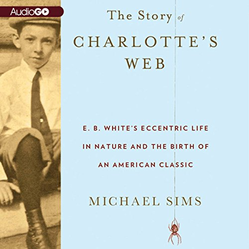 The Story of Charlotte's Web cover art