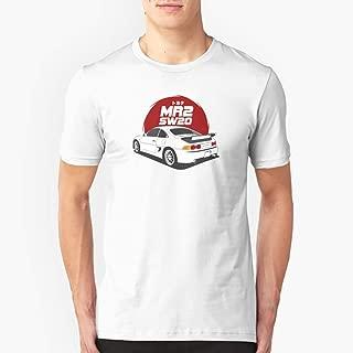 Toyota MR2 SW20 Slim Fit TShirtT Shirt Premium, Tee shirt, Hoodie for Men, Women Unisex Full Size.