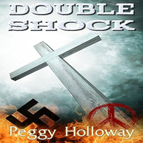Double Shock audiobook cover art