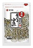 ヤマキ 瀬戸内産無添加食べる小魚 80g ×5袋