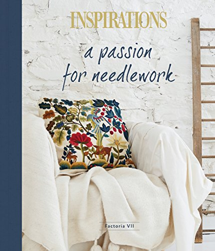 Compare Textbook Prices for Passion For Needlework  ISBN 9780648287315 by Studios, Inspirations