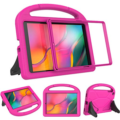 SINSO Kids Case with Built-in Screen Protector for Samsung Galaxy Tab A...